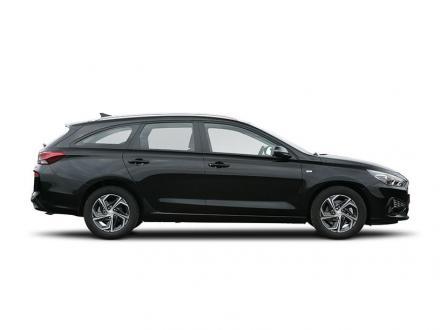 Hyundai I30 Diesel Tourer 1.6 CRDi Premium 5dr DCT