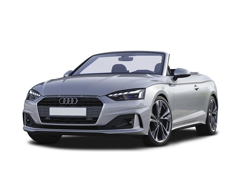 Audi A5 Cabriolet Special Editions 35 TFSI Edition 1 2dr S Tronic