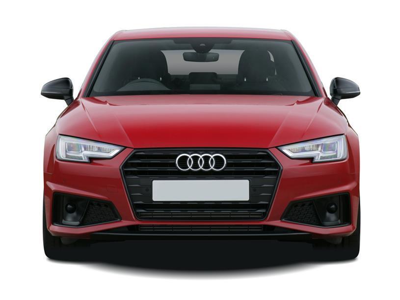 Audi A4 Saloon 35 TFSI Sport Edition 4dr S Tronic [Comfort+Sound]