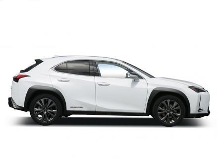 Lexus Ux Electric Hatchback 300e 150kW 54.3 kWh 5dr E-CVT [Takumi Pack]