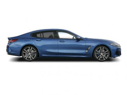 BMW 8 Series Diesel Gran Coupe 840d xDrive MHT M Sport 4dr Auto