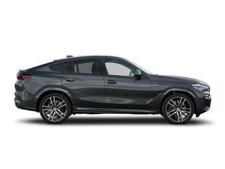 BMW X6 Estate xDrive40i MHT M Sport 5dr Step Auto [Tech Pack]