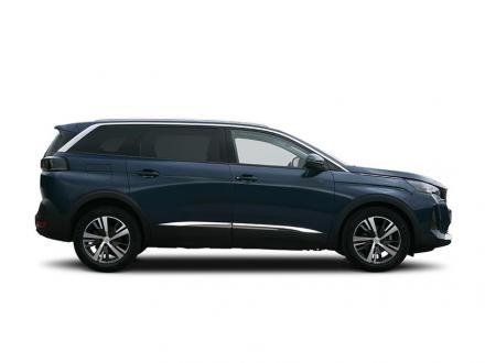 Peugeot 5008 Diesel Estate 1.5 BlueHDi Allure Premium 5dr