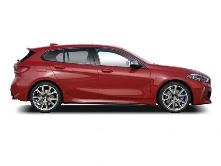 BMW 1 Series Hatchback M135i xDrive 5dr Step Auto [Tech/Pro Pack]