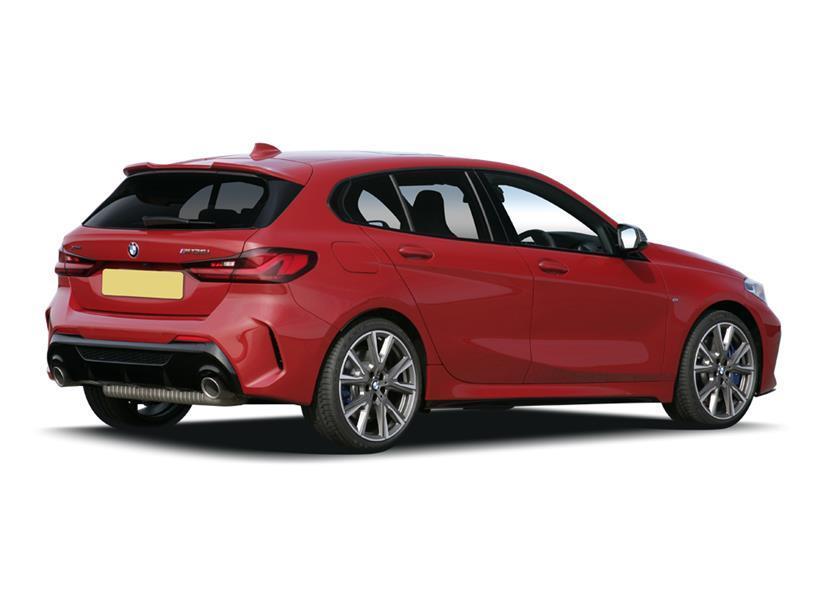 BMW 1 Series Hatchback M135i xDrive 5dr Step Auto [Pro Pack]