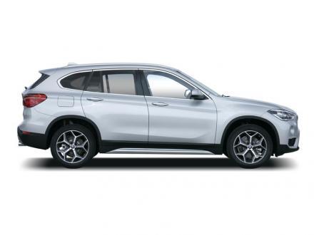 BMW X1 Diesel Estate xDrive 18d M Sport 5dr Step Auto [Tech II/Pro Pk]