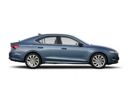 Skoda Octavia Hatchback 1.4 TSI iV vRS 5dr DSG