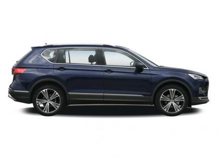 Seat Tarraco Diesel Estate 2.0 TDI 200 Xcellence 5dr DSG 4Drive
