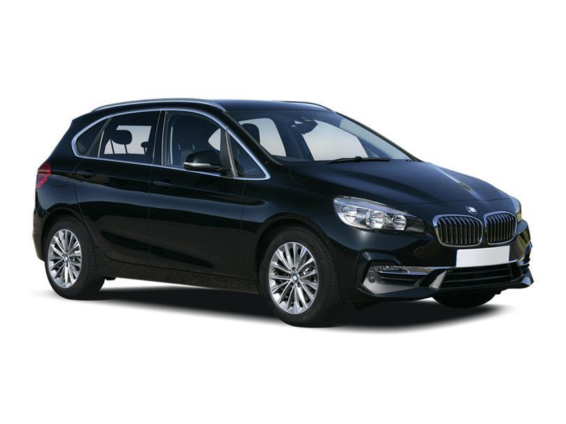 BMW 2 Series Active Tourer 218i [136] Luxury 5dr