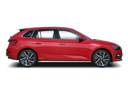 Skoda Scala Hatchback 1.0 TSI 110 SE L 5dr DSG