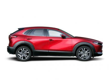 Mazda Cx-30 Hatchback 2.0 e-Skyactiv X MHEV GT Sport 5dr