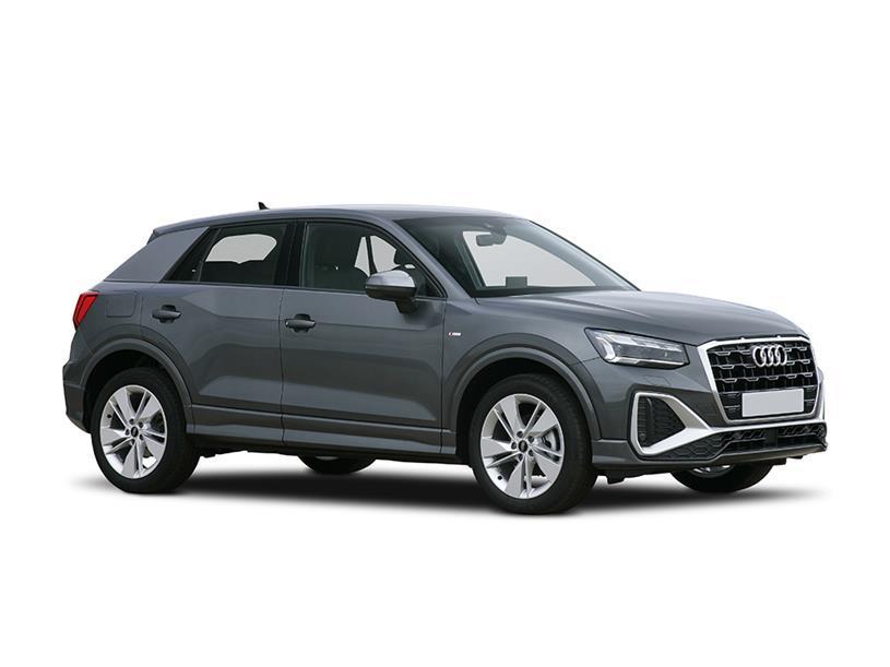 Audi Q2 Diesel Estate 30 TDI Sport 5dr S Tronic [C+S Pack]