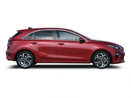 Kia Ceed Hatchback 1.5T GDi ISG GT-Line 5dr