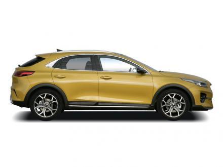 Kia Xceed Hatchback 1.5T GDi ISG 3 5dr