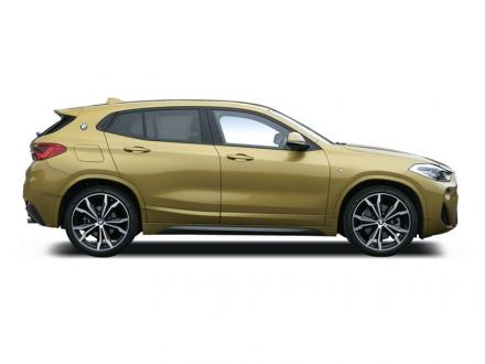 BMW X2 Diesel Hatchback xDrive 20d M Mesh Ed 5dr Step Auto [Tech II/Pro]