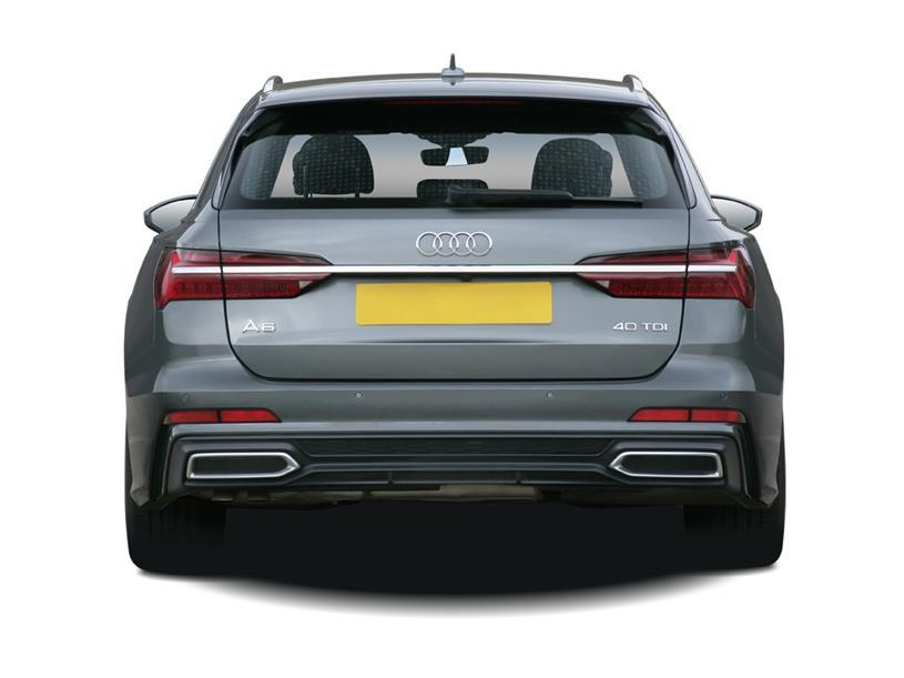 Audi A6 Avant 55 TFSI e 17.9kWh Qtro Competition 5dr S Tronic