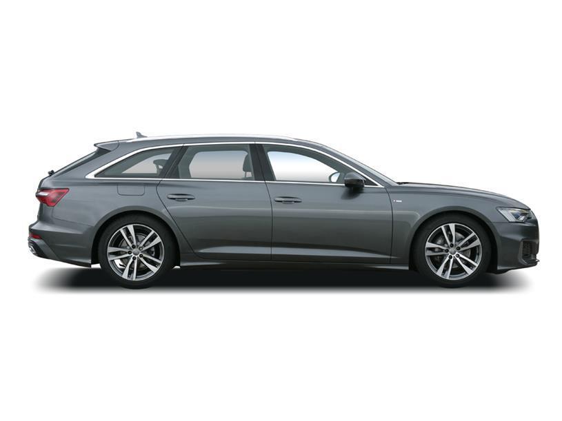 Audi A6 Avant 55 TFSI e 17.9kWh Qtro Comp Vorsprung 5dr S Tron