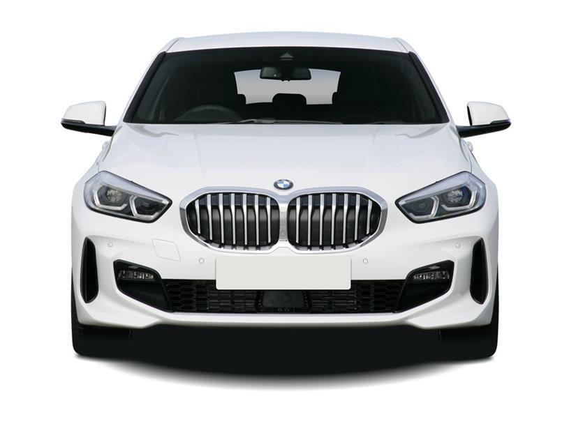 BMW 1 Series Diesel Hatchback 120d M Sport 5dr Step Auto [Live Cockpit Pro]