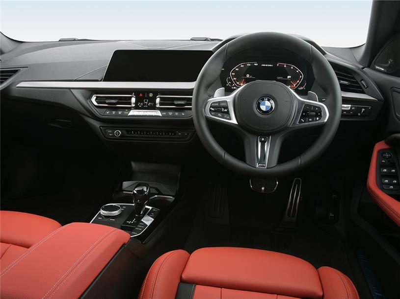 BMW 2 Series Gran Coupe 218i [136] Sport 4dr DCT [Live Cockpit Prof]