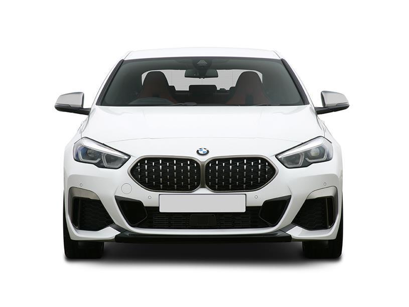 BMW 2 Series Diesel Gran Coupe 220d Sport 4dr Step Auto [Live Cockpit Prof]