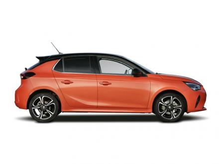Vauxhall Corsa Hatchback 1.2 Turbo Griffin Edition 5dr