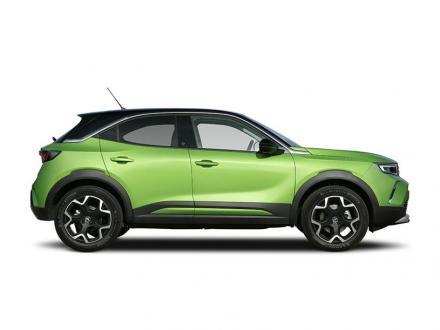 Vauxhall Mokka-e Electric Hatchback 100kW Elite Premium 50kWh 5dr Auto