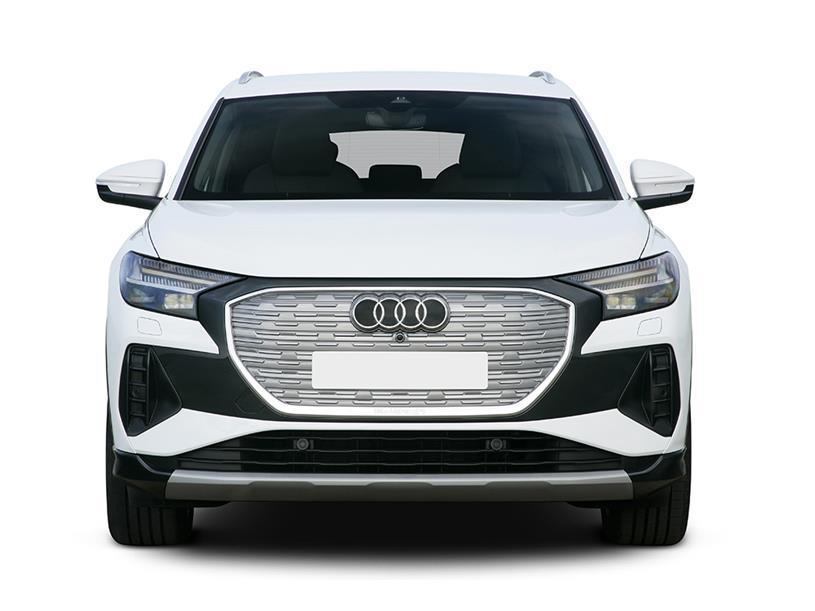 Audi Q4 E-tron Estate 125kW 35 55.52kWh Vorsprung 5dr Auto