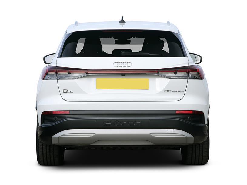 Audi Q4 E-tron Estate 125kW 35 55.52kWh S Line 5dr Auto [C+S/Tech Pack]