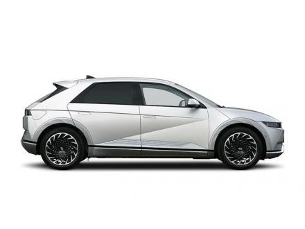 Hyundai Ioniq 5 Electric Hatchback 125kW SE Connect 58 kWh 5dr Auto