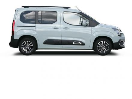 Citroen E-berlingo Electric Estate 100kW Feel XL 50kWh 5dr Auto [7 seat]