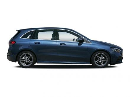 Mercedes-Benz B Class Hatchback Special Editions B200d AMG Line Executive Edition 5dr Auto