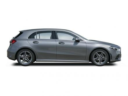 Mercedes-Benz A Class Hatchback Special Editions A180d AMG Line Executive Edition 5dr