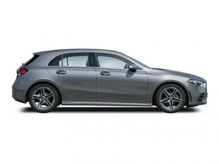 Mercedes-Benz A Class Hatchback Special Editions A180d AMG Line Premium Edition 5dr