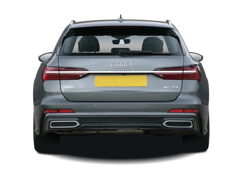 Audi A6 Diesel Avant 40 TDI S Line 5dr S Tronic [C+S Pack]