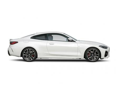 BMW 4 Series Coupe 420i xDrive M Sport 2dr Step Auto [Pro Pack]