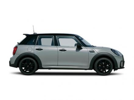 MINI Hatchback Special Edition 2.0 Cooper S Shadow Edition 5dr Auto [Comf/Nav Pk]