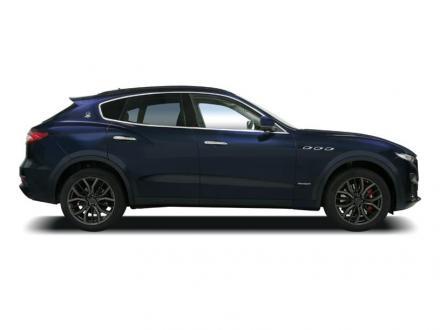 Maserati Levante Estate Hybrid GT Sport Pack 5dr Auto