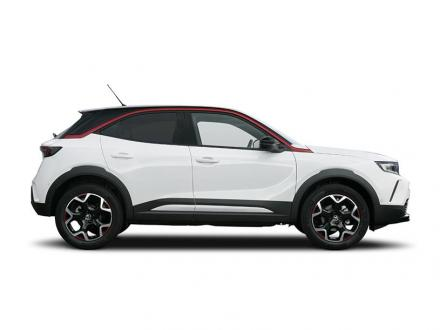 Vauxhall Mokka Hatchback 1.2 Turbo 100 Elite Premium 5dr