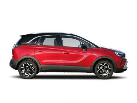 Vauxhall Crossland Hatchback 1.2 Elite Edition 5dr