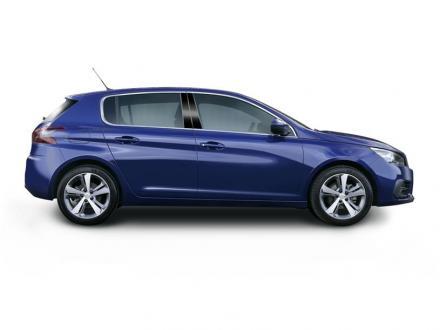 Peugeot 308 Diesel Hatchback 1.5 BlueHDi 130 GT 5dr EAT8
