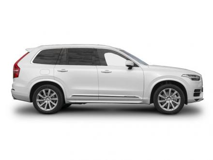 Volvo Xc90 Estate 2.0 T8 [455] Recharge PHEV R DESIGN 5dr AWD Auto