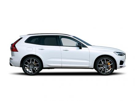 Volvo Xc60 Estate 2.0 T8 455 Recharge PHEV R DESIGN Pro 5dr AWD Auto