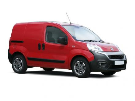 Fiat Fiorino Cargo Diesel 1.3 16V Multijet 95 SX Van Start Stop