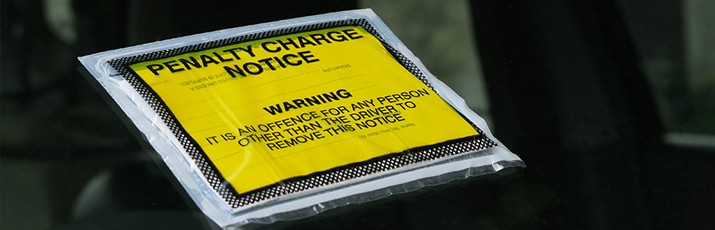 Parking ticket fines could rise to 120 in Scotland